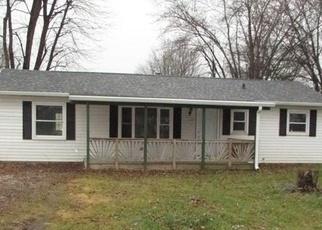 Casa en Remate en Mooresville 46158 LEWIS DR - Identificador: 4342116853