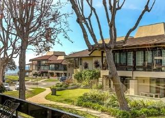 Casa en Remate en Santa Barbara 93108 PLAZA PACIFICA - Identificador: 4342117727