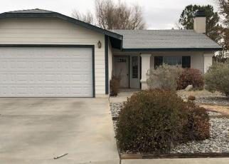 Casa en Remate en Ridgecrest 93555 ASHTON ST - Identificador: 4342226786