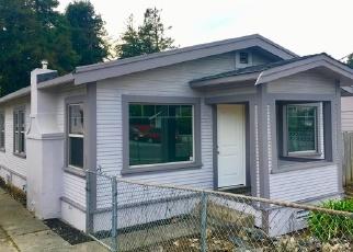 Casa en Remate en Eureka 95501 MYRTLE AVE - Identificador: 4342374371