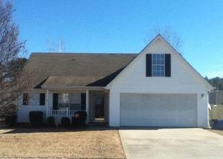 Casa en Remate en Mcdonough 30253 REGENCY PARK DR - Identificador: 4342428687