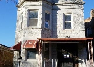 Casa en Remate en Chicago 60624 N DRAKE AVE - Identificador: 4342670891