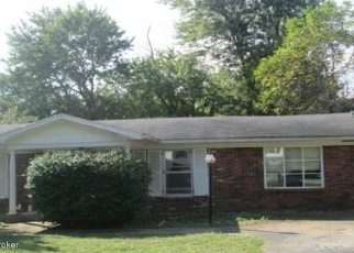 Casa en Remate en Shepherdsville 40165 DENNIS DR - Identificador: 4343138643