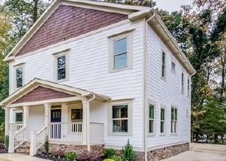 Casa en Remate en Atlanta 30317 ASHBURTON AVE SE - Identificador: 4343300694