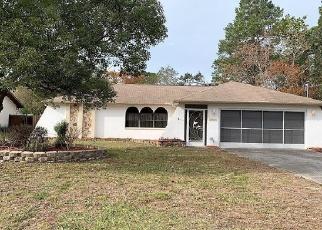 Casa en Remate en Spring Hill 34608 CRANSTON ST - Identificador: 4343341419