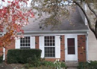 Casa en Remate en Cary 60013 SILVER TREE CIR - Identificador: 4343413690
