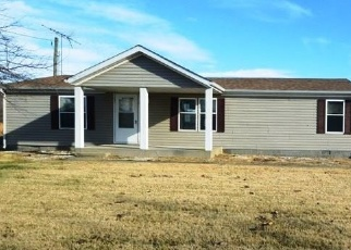 Casa en Remate en Crothersville 47229 S COUNTY ROAD 1200 E - Identificador: 4343611206