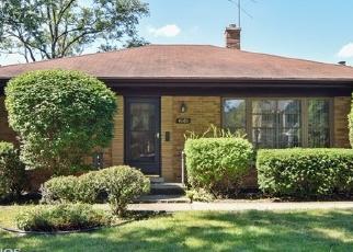 Casa en Remate en Western Springs 60558 GARDEN AVE - Identificador: 4343709313