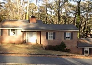 Casa en Remate en Macon 31211 BRIARCLIFF RD - Identificador: 4343807873