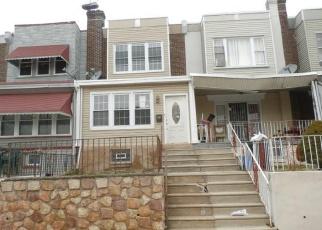 Casa en Remate en Philadelphia 19153 THEODORE ST - Identificador: 4343818372