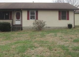 Casa en Remate en Crofton 42217 OLD FRUIT HILL RD - Identificador: 4344162175