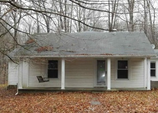 Casa en Remate en Spencer 47460 COUNTRY CLUB RD - Identificador: 4344200731