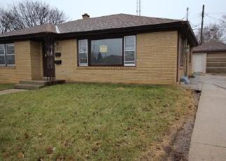 Casa en Remate en Racine 53404 LAWN ST - Identificador: 4344246275