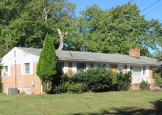 Casa en Remate en Silver Spring 20905 PEACH ORCHARD RD - Identificador: 4344252856