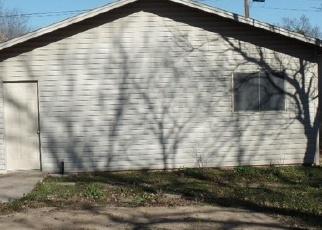 Casa en Remate en Mc Gregor 76657 S VAN BUREN ST - Identificador: 4344310215