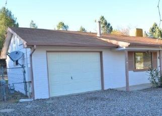Casa en Remate en Cottonwood 86326 E SABINO TRL - Identificador: 4344343955