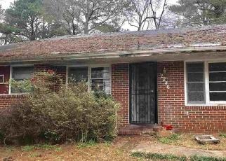 Casa en Remate en Atlanta 30311 STAR MIST DR SW - Identificador: 4344365853