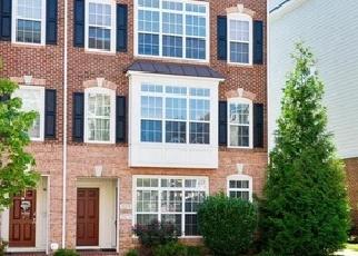 Casa en Remate en Leesburg 20176 HARLOW SQ - Identificador: 4344386878