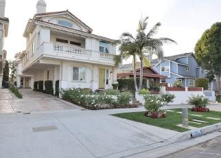Casa en Remate en Redondo Beach 90277 N BROADWAY - Identificador: 4344526129