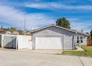 Casa en Remate en Lakeside 92040 DUNCAN DR - Identificador: 4344550225