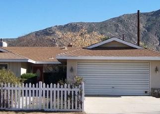 Casa en Remate en Grand Terrace 92313 REED AVE - Identificador: 4344562495