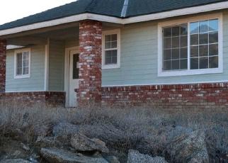 Casa en Remate en Tehachapi 93561 SAINT ANDREWS DR - Identificador: 4344575636
