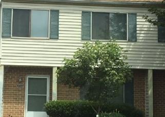 Casa en Remate en Hampstead 21074 WHITE OAK CT - Identificador: 4344584840