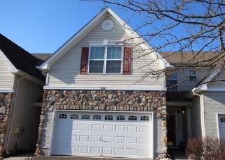 Casa en Remate en Pennington 08534 CONCORD PL - Identificador: 4344605866