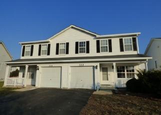 Casa en Remate en Romeoville 60446 RESTON CIR - Identificador: 4344711403