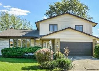 Casa en Remate en Oak Forest 60452 MAPLE CT - Identificador: 4345041195