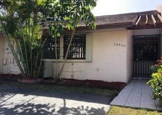 Casa en Remate en Miami 33193 SW 72ND TER - Identificador: 4345068352