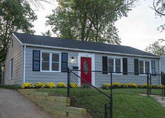 Casa en Remate en Glen Burnie 21060 NORMAN RD - Identificador: 4345138428