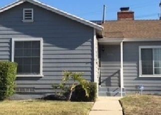 Casa en Remate en Los Angeles 90047 S VAN NESS AVE - Identificador: 4345192748