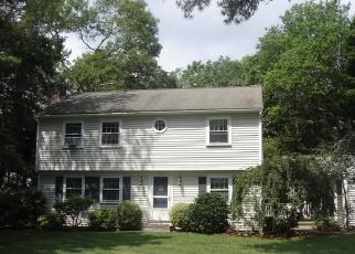 Casa en Remate en Marstons Mills 02648 TURTLEBACK RD - Identificador: 4345303995