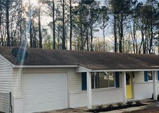 Casa en Remate en Jacksonville 28540 MYNA DR - Identificador: 4345330707