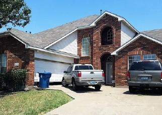 Casa en Remate en Sachse 75048 CANVASBACK LN - Identificador: 4345354347