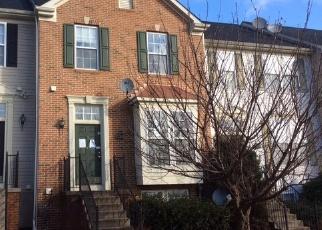 Casa en Remate en Hagerstown 21740 SINTER WAY - Identificador: 4345430108