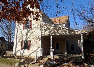 Casa en Remate en Lebanon 46052 W CHICAGO ST - Identificador: 4345576401
