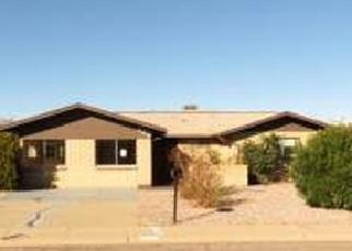 Casa en Remate en Sierra Vista 85635 CHARLES DR - Identificador: 4345601814