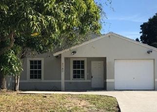 Casa en Remate en Delray Beach 33444 ZEDER AVE - Identificador: 4345660942