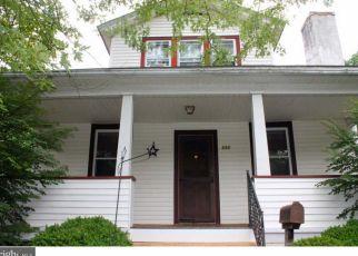 Casa en Remate en Mantua 08051 BROOK DR - Identificador: 4346004749