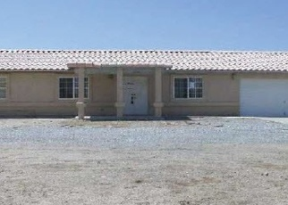 Casa en Remate en Pahrump 89048 TIPTOP TRL - Identificador: 4346210595