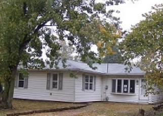 Casa en Remate en Macon 62544 W HIGHT ST - Identificador: 4346251318