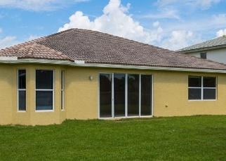 Casa en Remate en Vero Beach 32968 AMETHYST DR SW - Identificador: 4346255703