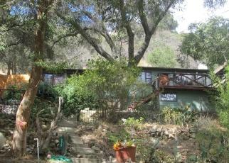 Casa en Remate en Topanga 90290 N CREEK TRL - Identificador: 4346318325