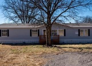 Casa en Remate en Tecumseh 74873 RIDGEWAY PASS - Identificador: 4346571483