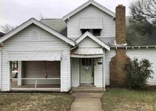 Casa en Remate en Wichita Falls 76309 HAYES ST - Identificador: 4346584624
