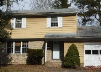 Casa en Remate en Salisbury 21801 SOUTH BLVD - Identificador: 4346790466