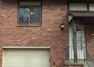 Casa en Remate en West Mifflin 15122 ANDOVER CT - Identificador: 4346804482