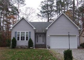 Casa en Remate en Greenbackville 23356 BUCCANEER BLVD - Identificador: 4346818498